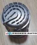 Heat exchanger Hydronic II D5Z-F D5S-F D5Z-H 252281060001 Eberspächer