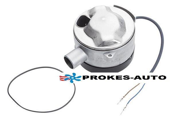 Webasto Thermo 90 heater Fan Assembly 24V / 82406 / 82406A