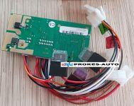 31. Control Unit A/C 24V Dirna Compact