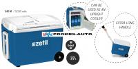 Ezetil Ezetil E40M 12/230V 37L rollcoller dT18°C
