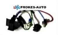 Sensor with cable harness for 251917 Hydronic D4W SC