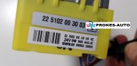 Eberspacher Control Unit Airtronic D4 24V 225102003003 / 225102003000 / 22 5102 00 30 00 0E / 5HB008942-01 / H0503 S0501 / 745678-002122 / 180619.08 Eberspächer