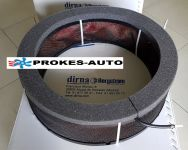Air filter wet A/C Bycool Evolution / Camper / Microfilter / Microfilter Agricola 0910160106 Dirna