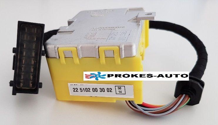 Control Unit 24V D4 PLUS 225102003002 / 745678-002022 Eberspächer