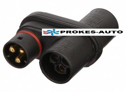 Plugin Y Splitter DEFA A460853 / 460853