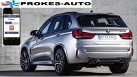 Upgrade-Kit BMW X5 F15, F85 s Webasto Thermo Call TC4