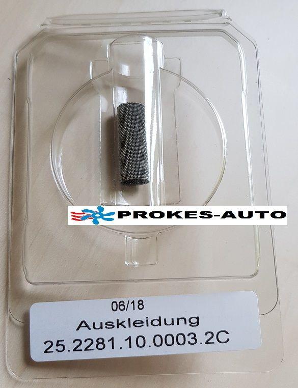Eberspacher Glow pin screen D5Z-F / D5S-F 252281100003 Eberspächer