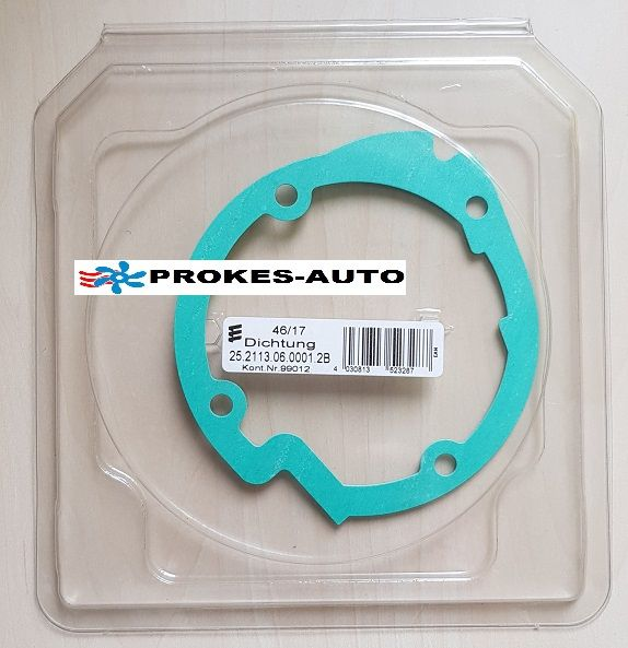 Seal burner Airtronic D4, B4, D3, D4 PLUS 252113060001 / MAN 252292 / 81.77989-0026 Eberspächer