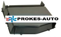 Top Cover A/C Bycool Compact (including Screws) 091087C009