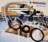 AT2000STC Diesel 24V + driver + mounting kit