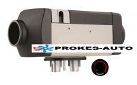 Webasto Marine AT2000ST 12V Diesel 9009780 / 9012944 / Boot Stainless steel