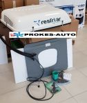 Resfriar Agricola cooler 24V in a dusty environment