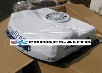 Dirna Bergstrom Compact 1.6 24V 1600W MAN TGX