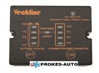 Voltage converter Vechline 3000W pure sine wave suitable for air conditioning