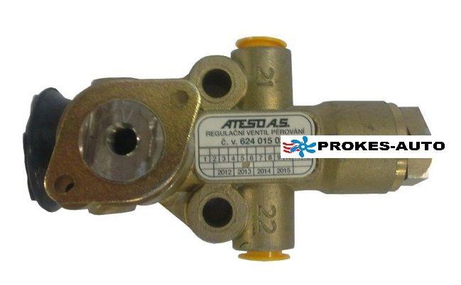 Ateso Regulating suspension valve 624015020 / 624015019 BRANO - ATESO