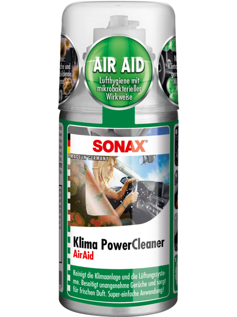 Air Aid antibacterial SONAX 100ml