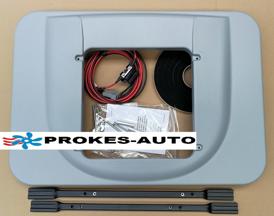 installation kit Aircon 1600W Indel B