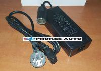 Voltage converter Vitrifrigo 100-240V / 24V 5A