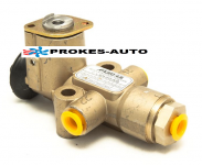 Control valve suspension 624015026