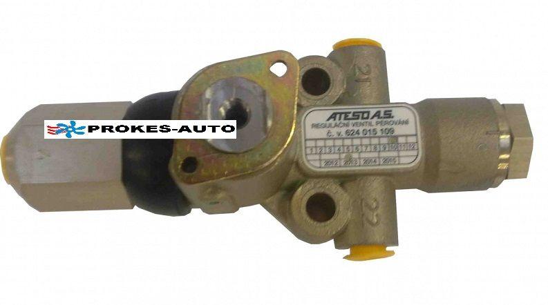 Two-position control valve 624015109 / 504114871 / D9090245 BRANO - ATESO