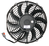 Universal fan SPAL 305mm 10 blades 24V / VA10