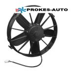 SPAL universal suction fan 305 mm 5 12V blades