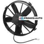SPAL fan VA01-BP70/LL-36S 24V / 305mm / push