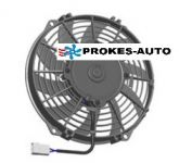 SPAL fan VA07-BP12/C-58S 24V / 225mm / push