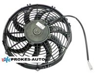 SPAL fan VA09-AP12/C-54S 12V / 280mm / push