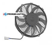 SPAL fan VA11-BP12/C-57A 24V / 255mm / suction