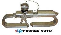 CONTAINER DOOR LOCK L = 256-342mm STAINLESS STEEL