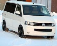 Conversion kit VW T5 AC CLIMATRONIC