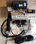 Airtronic D4 KIT 24V Easy Start Timer