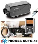 Eberspacher Airtronic D2 12V 252069 Remote+ installation kit