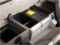 Indel B TB27AM 26L 12/24V 26L -4°C DAF XF compressor cooling box