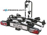 Bike carrier Bosal-Oris Traveller III to towbar