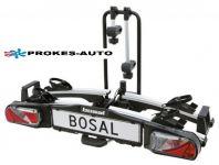 Bike carrier Traveller II Bosal-Oris to towbar