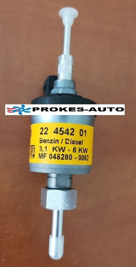 Fuel pump 12V H II D5Z-H 224542010000 Eberspächer