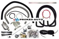 Universal installation kit for D5WS 24V 252218