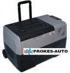 V30CF Portable compressor refrigerator 30L -20°C 12/24/230V