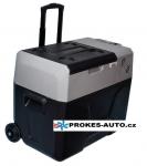 V40CF Portable compressor refrigerator 40L -20°C 12/24/230V