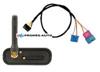 VW T6 - GSM APP Water heater control / orignal remote control