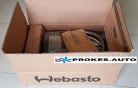 Webasto AT2000STC Diesel 12V + mounting kit + Multicontrol HD 9032228 / 9031125 / 9032244 / 9022047 / 9034358 / 9034320