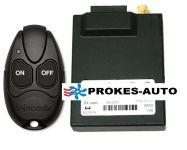 Telestart T91 Remote Handset Kit