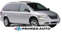 Conversion kit TT-C Chrysler Voyager