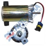 FAN MOTOR CARRIER SUTRAK 12V 546000613