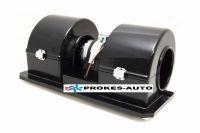 BRANO Fan complete 24V 120W MTT 323 972065 / IVECO E4420001899