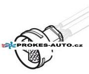 Harness Electrical Plug kit Hydronic 10 / D8LC 251816800700 Eberspächer