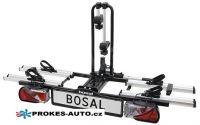 Bike carrier Bosal-ORIS Tourer to towbar