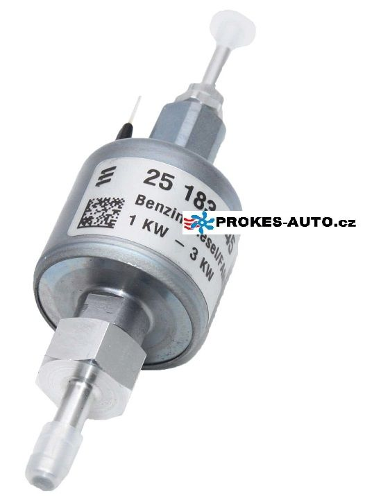Heater Fuel Pump 12V D1LC / D3LC / B1LC / B3LC 251830450000 Eberspächer